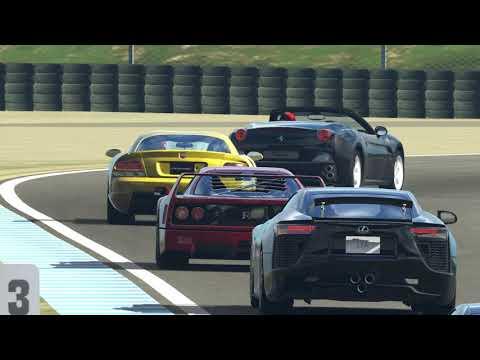 1080p HD - Gran Turismo 5 - XL Edition PS3 - Longplay Playthrough - Part 28