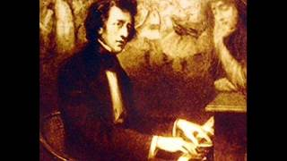 Gotas de lluvia. Chopin.