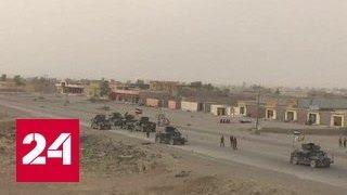 Спецназ Ирака окружает Мосул