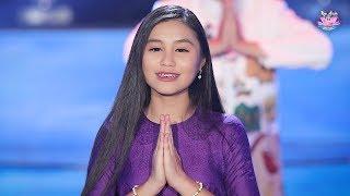 Con gái Ngọc Huyền - Hà Tiên với Ca Khúc Phật Giáo - Tìm Về Chân Như