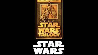 Star Wars: A New Hope Soundtrack - 05. Wookiee Prisoner/Detention Block Ambush