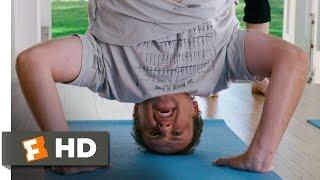 Forgetting Sarah Marshall (5/11) Movie CLIP - Yoga Class (2008) HD