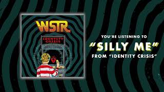 Gambar cover WSTR - Silly Me (Visual)