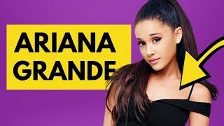 15 Things You Didnt Know About Ariana Grande [2020]