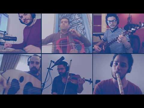 Europe Day 2020 - L' hymne à la joie interprété par des artistes tunisiens