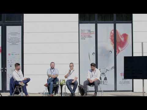 Panelová diskusia: Venture capital - investície na Slovensku