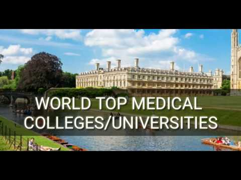 mp4 Medicine University Ranking, download Medicine University Ranking video klip Medicine University Ranking
