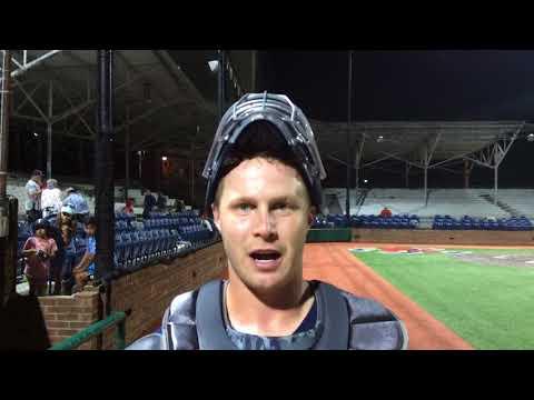 Video: Ryan Jeffers