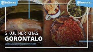 5 Kuliner Khas Gorontalo, Ada Binte Buluhunta hingga Sate Tuna Gorontalo