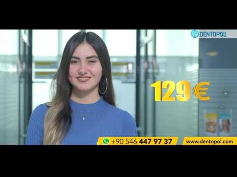 Dentopol ' Otel + Zirkonyum Kampanya'