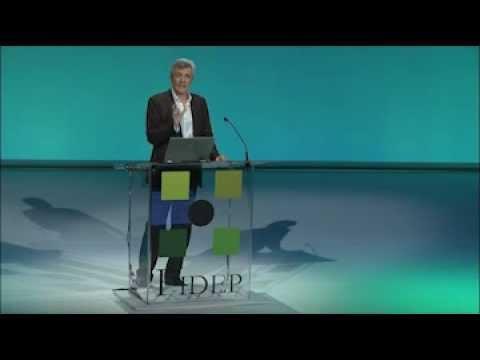 Prestation au FIDEP (1)
