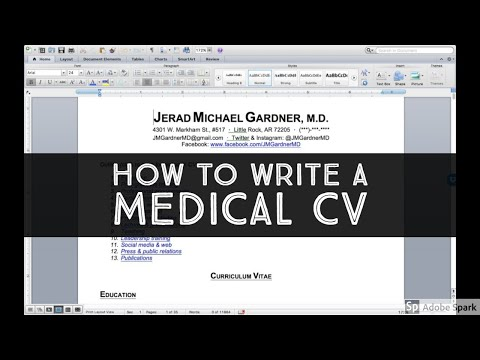 mp4 Doctors Resume, download Doctors Resume video klip Doctors Resume