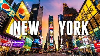Where is new york time square located