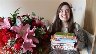 BOOK HAUL TIME! | March 2017