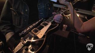 "Rig Rundown - Lynyrd Skynyrd's Gary Rossington, Rickey Medlocke & Mark ""Sparky"" Matejka"