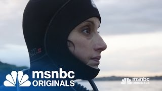 Citizen Scientist Fights To Save The Star Fish | Originals | msnbc thumbnail