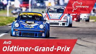 Sonntag | AvD Oldtimer-Grand-Prix
