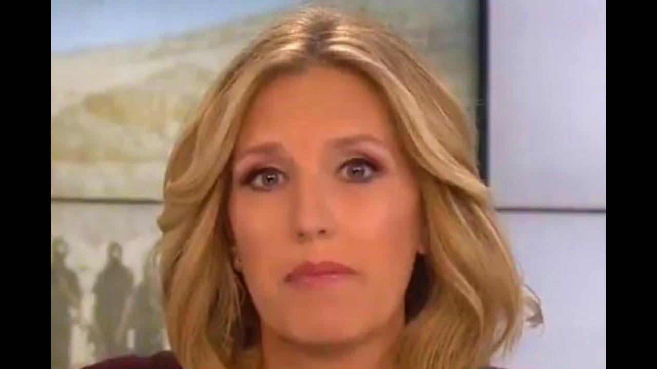 CNN Anchor Poppy Harlow Passes Out On Air thumbnail