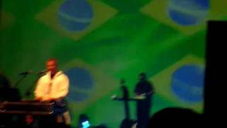 INFORMATION SOCIETY LIVE IN RIO!!!   Repetition
