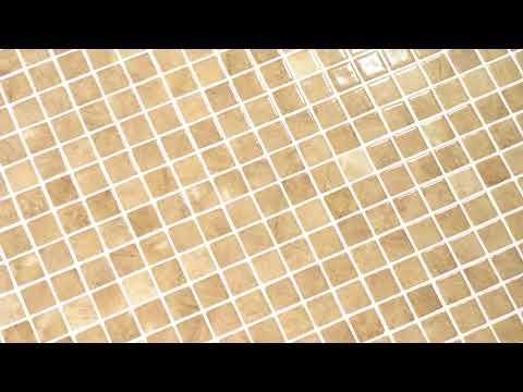 Стеклянная мозаика Берило