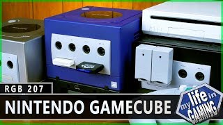 RGB207 :: Getting the Best Picture from your Nintendo GameCube