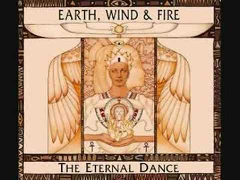 Earth Wind & Fire - Sunshine