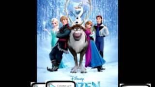 Love Is An Open Door -Frozen Disney 2013 - Instrumental with (Female Part Only)