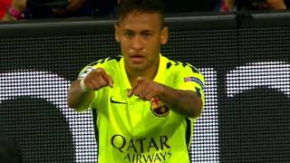 Neymar Vs Bayern Munich Away HD 1080i (12052015) By MNcomps M