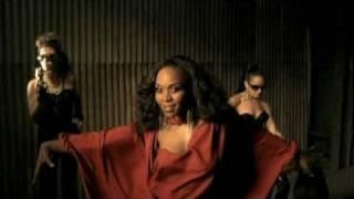 Divine Brown 'Sunglasses' [Cajjmere Wray Remix] Video