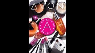 Avon Catalog Campaign 20 2017