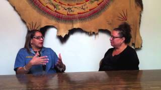 What Native American Day Means to Me: Leadership