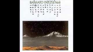 Franco Battiato 01 Radio Varsavia