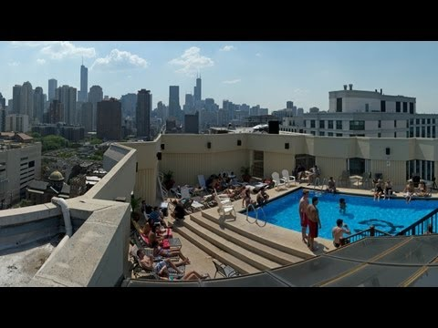 A cool summer ahead at 1120 North LaSalle
