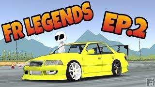 jzx90 fr legends - मुफ्त ऑनलाइन वीडियो