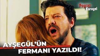 Çınar, Ayşegül'ü Öldürmeye Kalktı! | Poyraz Karayel 74. Bölüm