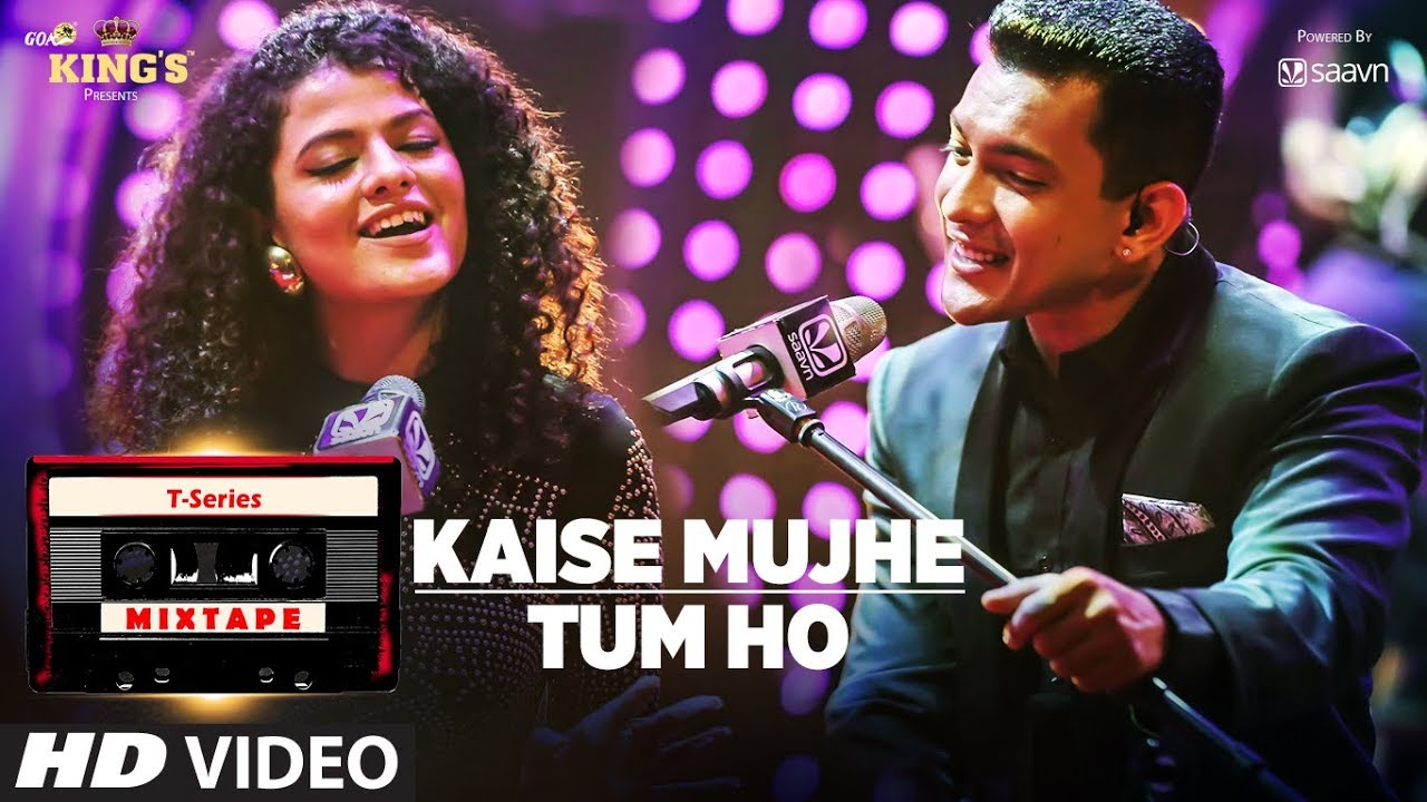 Kaise Mujhe/Tum Ho Song | T-Series Mixtape | Palak Muchhal | Aditya Narayan | Bhushan Kumar  downoad full Hd Video