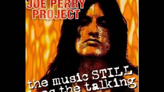 the joe perry project- East Coast,West Coast