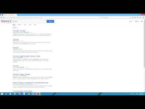 HOW-TO: Change the Default Search Engine on Firefox to Google