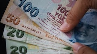 Turkish lira a casualty of US-Turkey crisis | First Lady hinders Trump ending 'chain immigration'