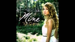 Taylor Swift - Mine (Audio)