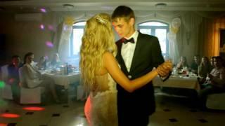свадебный танец Игорь Ольга