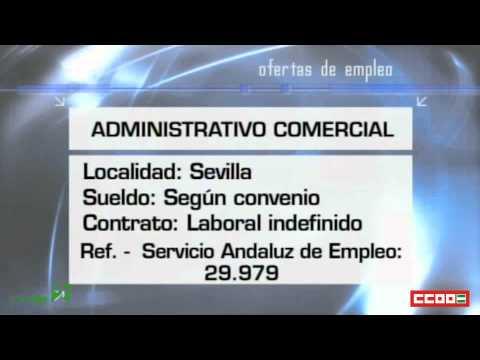 Ofertas de empleo 28-09-2011