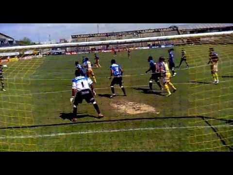 """""""atlanta vs almagro 2013"""" Barra: La Banda de Villa Crespo • Club: Atlanta"""