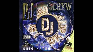 DJ Screw - Tradin' War Stories (2Pac ft Dramacydal, C-Bo and Storm)