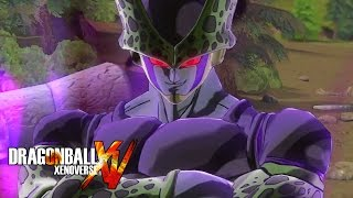 Dragon Ball XenoVerse video