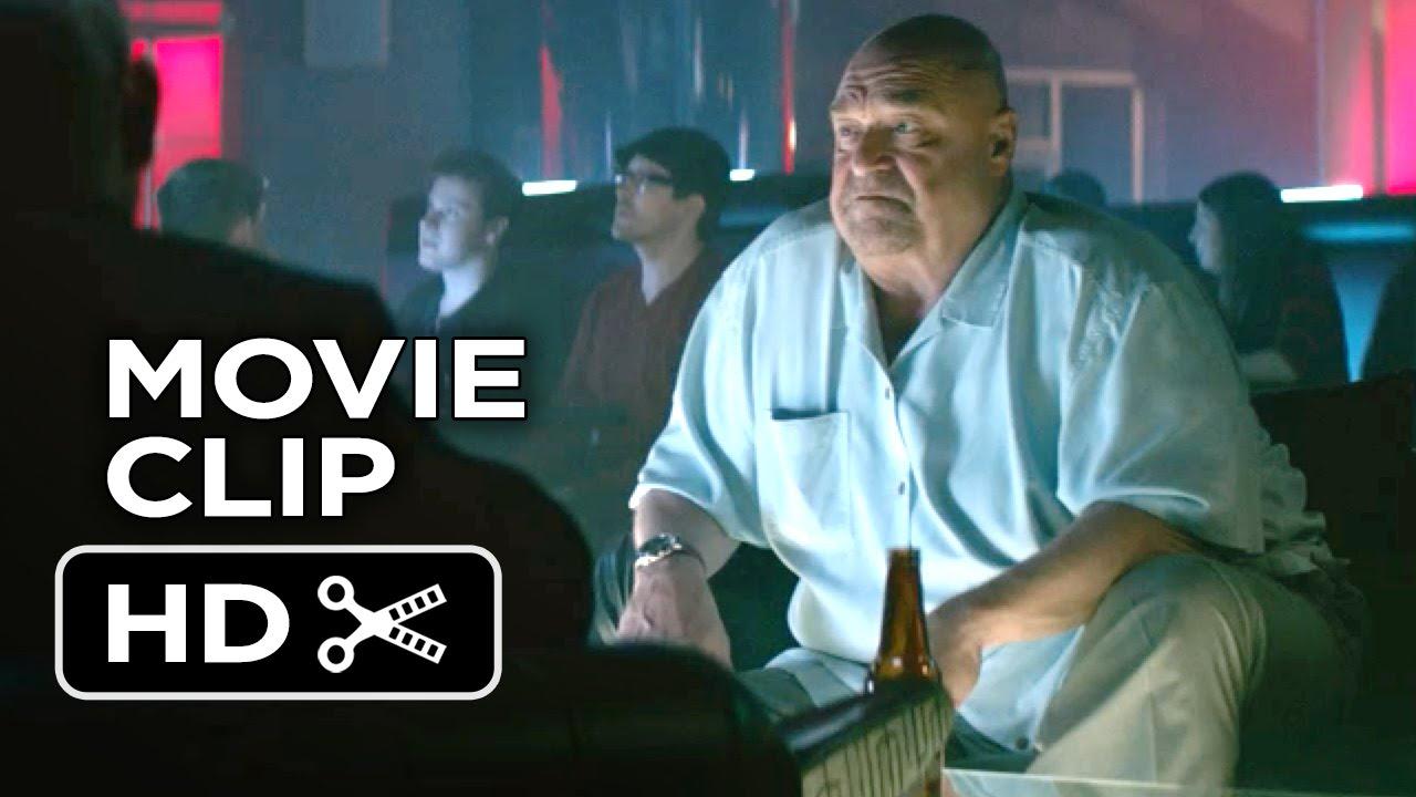 The Gambler Movie CLIP – You Drink? (2014) – John Goodman, Mark Wahlberg Movie HD