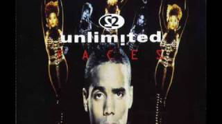 2 unlimited - Faces (Spanish Version) Ray & Anita