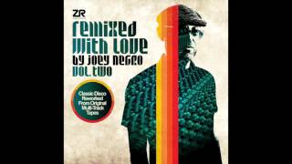 Patti LaBelle - Music Is My Way of Life (Joey Negro Funk In The Music Mix)