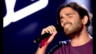 """Ricardo: """"Who Wants To Live Forever"""" - Audiciones a Ciegas - La Voz 2017"""