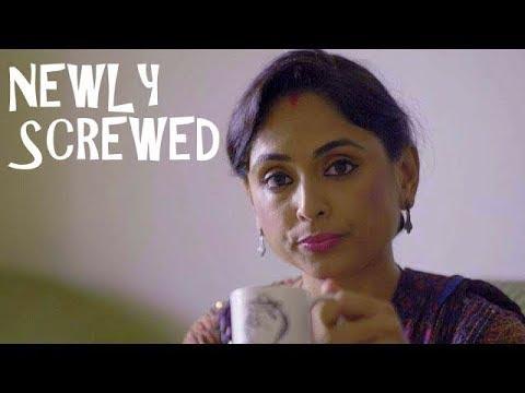 Newly Screwed ft. Sargam Gupta | A Wife's Dilemma | Short Film